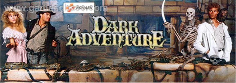 Dark_Adventure_-_1987_-_Konami